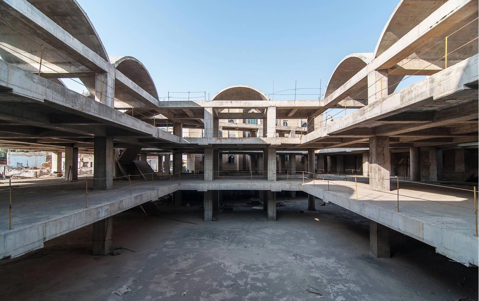 شرکت معماری معماران محیط
